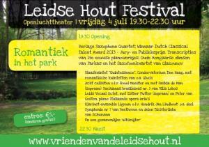 Leidse Houtfestival 2014